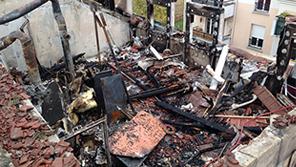 Expertise d'assuré : expert et contre expert incendie, dégâts des eaux Sur Pau, Tarbes, Bayonne et environs 64 65 40