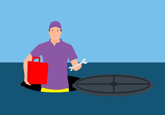 comment les entreprises trouvent-elle des fuites d'eau ?